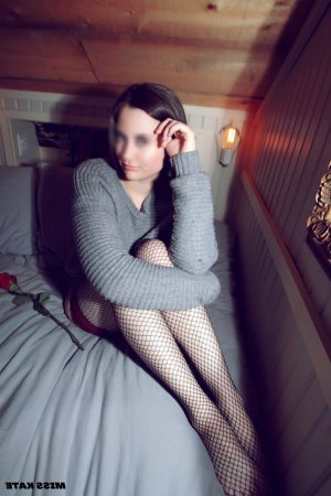 Leria erotic massage and escort girl