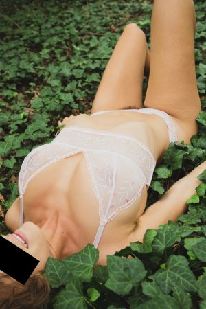 Marie-isabel nuru massage & call girls