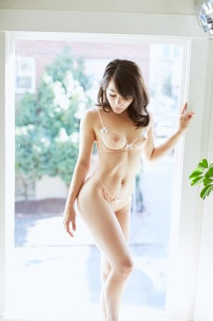 Louise-amélie escort girl