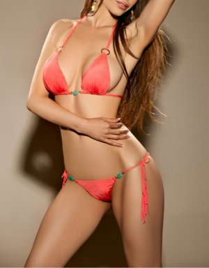 Rehana escorts in Clayton and tantra massage