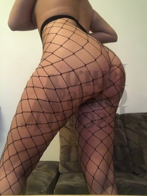 Merav live escort in Hendersonville, erotic massage