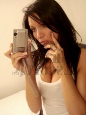 Amaria transexual call girl in Princeton TX